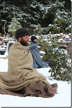 Snow Sangha