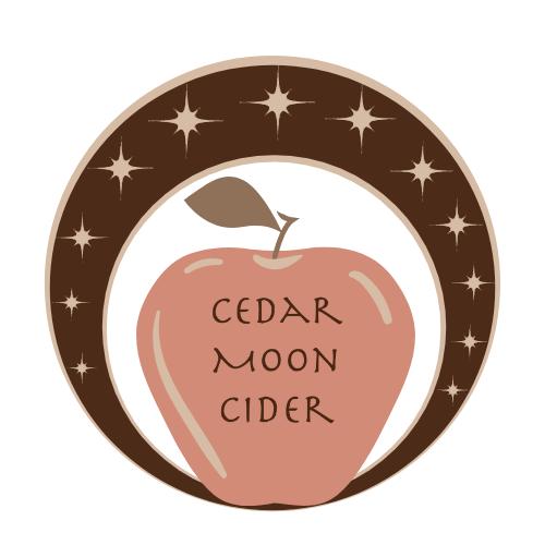 Cedar Moon Cider
